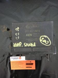 Блок управления зажигания Volkswagen 811907397E