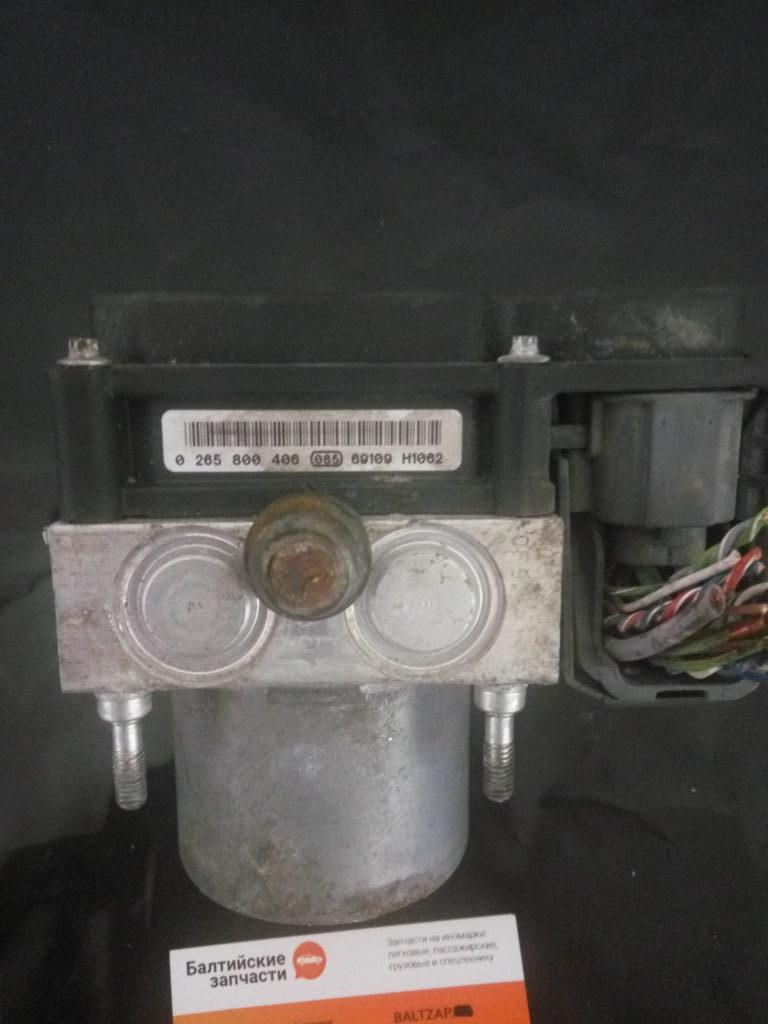 Блок ABS Peugeot 0265231508