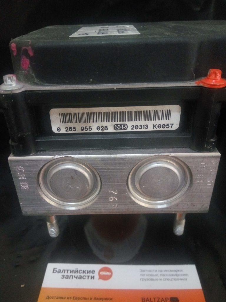 Блок ABS Volkswagen 6R0614517AM