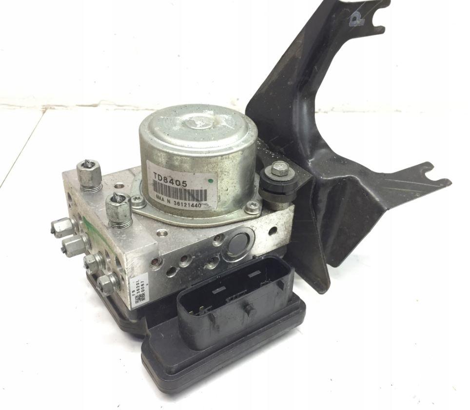 ABS  NISSAN – A98000B51 / TD8405