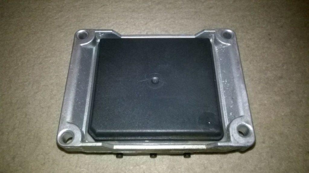 Блок управления Cadillac 12600547 YLTT 0261209023