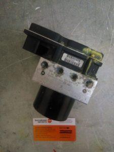 Блок ABS 0265261712