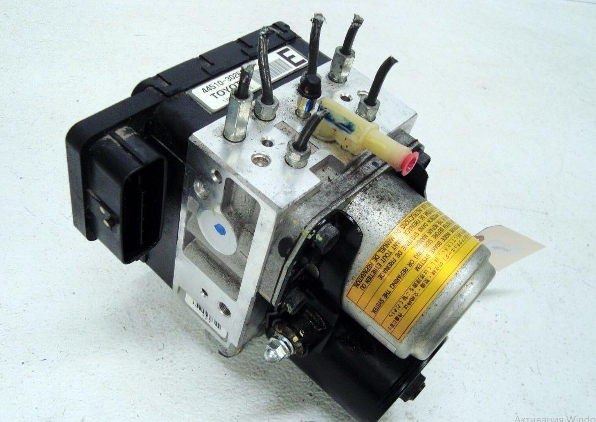 LEXUS GS450H GS 450 ABS 44510-30260