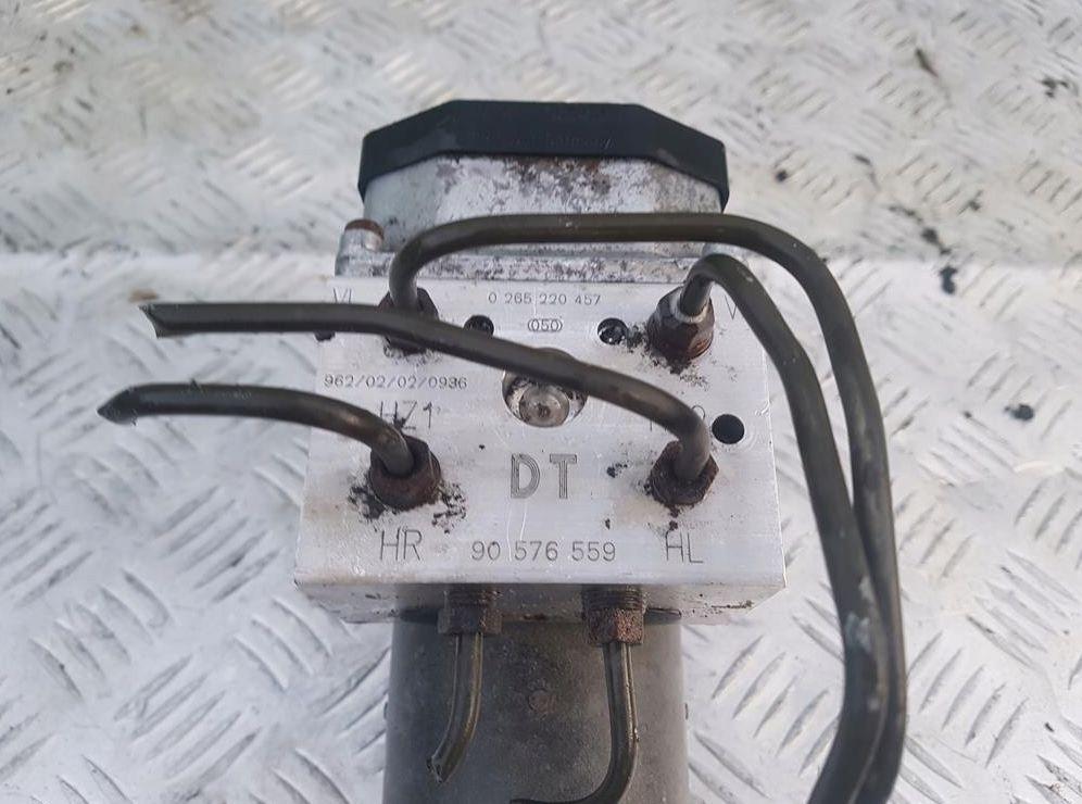 OPEL ASTRA II G 1.7 ABS 90576559 0265220457