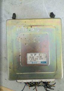 Блок управления двигателем Kia Hyndai 39100-M3100